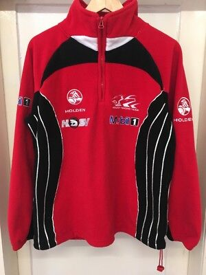 Holden Racing Team Jumper, Men's Size Small, Very Good Condition, Vintage Retro