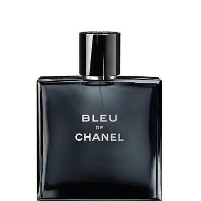 Authentic Chanel Bleu, Eau De Toilette, 100ml, Brand New in Box