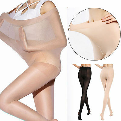 Hot Upgraded Super Elastic Magical Tight Silk Stocking Skinny Leg Sexy Pantyhose