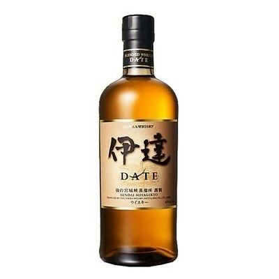Nikka Date Blended Japanese Whisky 700ml