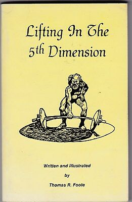 Weightlifting Lifting In The 5Th Dimension