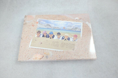 NCT DREAM Mini Album Vol. 1 - We Young CD + BOOKLET + 1 PHOTOCARD