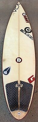 Surfboard By Darcy Surfboards
