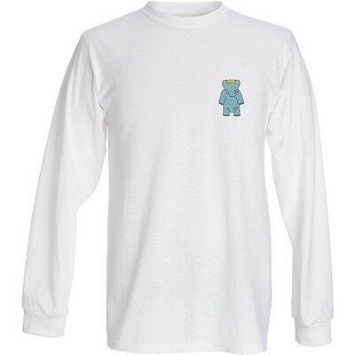 Limited Edition long sleeve t shirt - unisex - various sizes