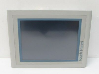 Vipa 610-1BC00 Operator Touch Panel