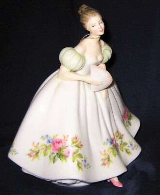 Royal Doulton - Samantha HN 3304 Figurine