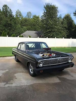 65 Ford Falcon Rolling Chassis