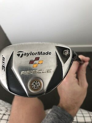 Taylormade Rescue