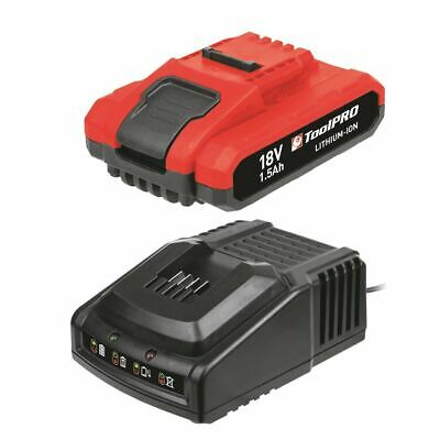 ToolPRO Battery Pack with charger - 18 Volt