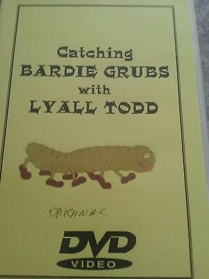 How to get your own BARDY GRUBS this DVD Will show you how.