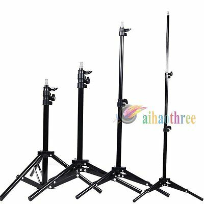 109cm Light Stand For Camera Video Studio Lighting Flash Umbrella Bracket Tripod