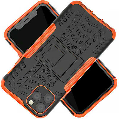 For Apple iPhone 8 6s case 7plus Shockproof Rugged Hybrid Rubber Hard Cover Case