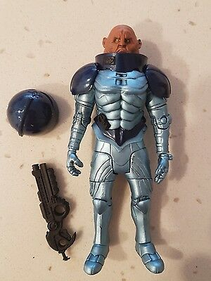 Doctor Who - Action Figure - Sontaran General Stall - 5 inch Character Options