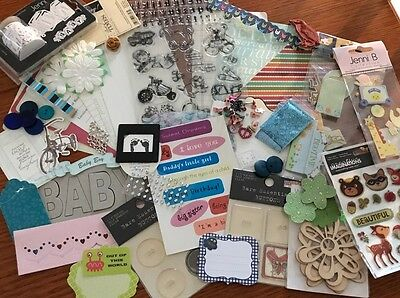 Baby Card Bundle Kit