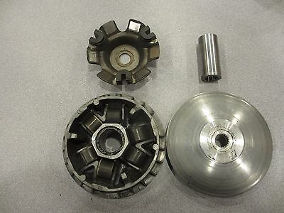 01-07 Honda Reflex Primary Drive Clutch NSS250 NSS250A NSS 250 Front Pulley Face