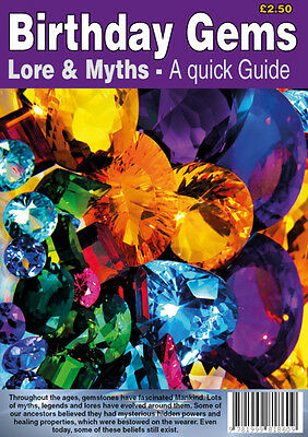 Birthday Gems Lore & Myths – A quick Guide