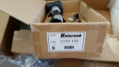 Balcrank 1110-007 3:1 Transfer Pump And Meter 3330-159 New In Box