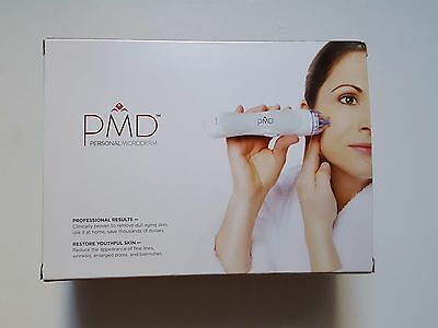 PMD Personal Microderm - Microdermabrasion System - International