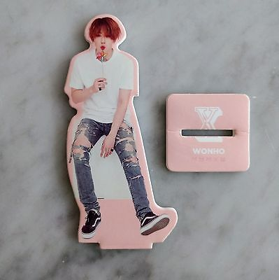 Monsta X Picnic In Monbebe Official Goods - Stand