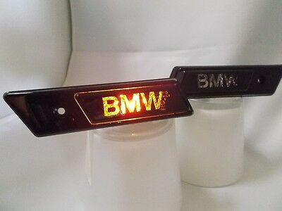 Seitenblinker Blinker Side Indicator BMW E 36- E34 -E32 - Tuning