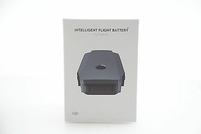 DJI Mavic Battery Intelligent Flight Battery - 3,830mAh/11.4V, Gray - Part26
