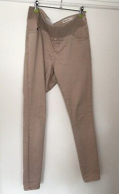 ASOS Maternity Pink Jeans 14