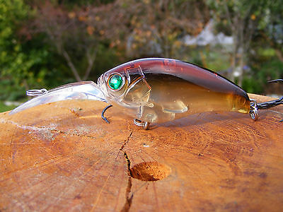 Bass & Yellowbelly Lure. Murray Cod. Trout. Redfin. Flathead. Callop. Barra.