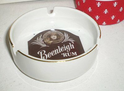 Old Ashtray  -  Beenleigh  Rum