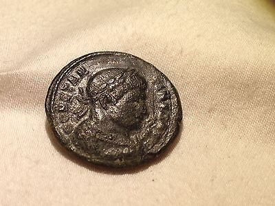 Ancient Roman Constantine I the Great 307-337 AD folis, PTR.