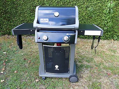 weber grill abdeckhaube excellent weber grill gasgrill q rollwagen abdeckhaube in kln with. Black Bedroom Furniture Sets. Home Design Ideas