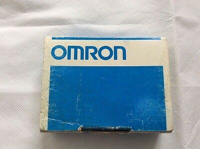 Omron Multi function Timer Relay