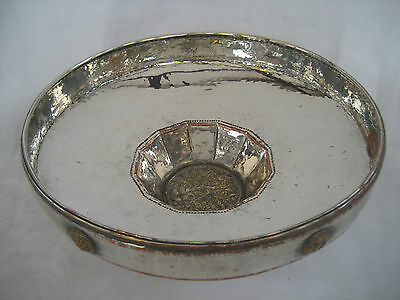 SPLENDID ARTS & CRAFTS BOWL - (24.5cm)