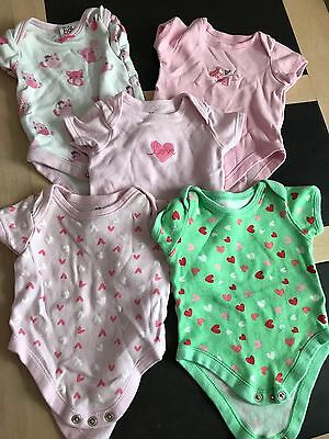 Girls 0-3 Months Bundle
