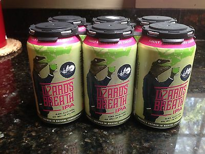 Firefly Brewing Co Lizards Breath ipa 6 pack Similar To Tree House