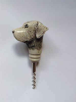 Dogs Head Corkscrew