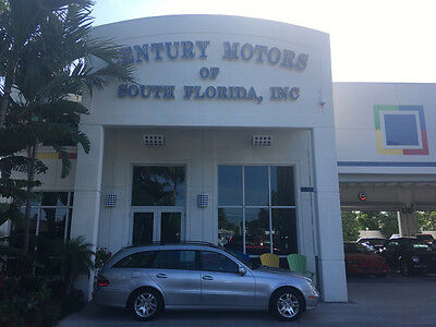 2004 Mercedes-Benz E-Class  Heated Seats CD NAVIGATION GPS Sunroof