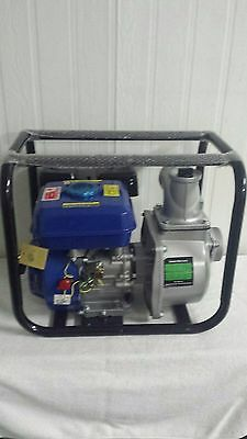 2 inch 7 HP Water Transfer Pump - Free Freight (conditions apply)