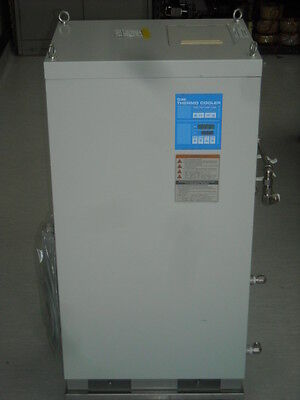 SMC HRG001-W-A fluid to water chiller thermo cooler 1.1KW