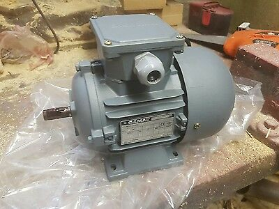 elecric motor 240 volt single phase 1430 RPM