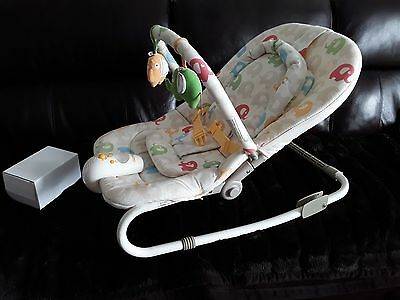 Baby Bouncer Chair Cosatto