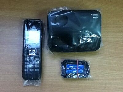 Gigaset A420A Handset with Answering Machine Made in GERMANY OPEN BOX