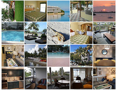 Key West, Fla Hyatt Beach House Unit B-21 Week 9 (Diamond Week 2200 points)