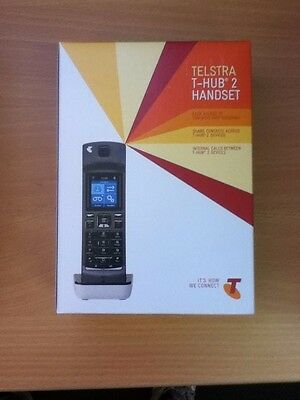 Brand New Telstra T Hub 2 Handset