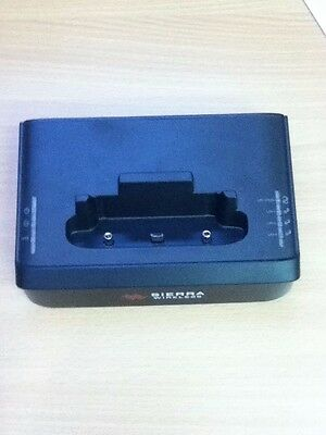 Sierra wireless Aircard Hub Docking Station Cradle DC102A for SW760s