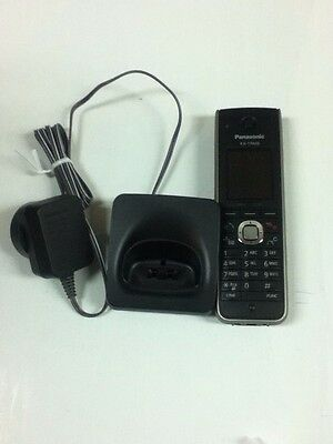 Panasonic KX-TPA60 SIP DECT VoIP Addtional Cordless Phone FOR KX-TGP600 - USED