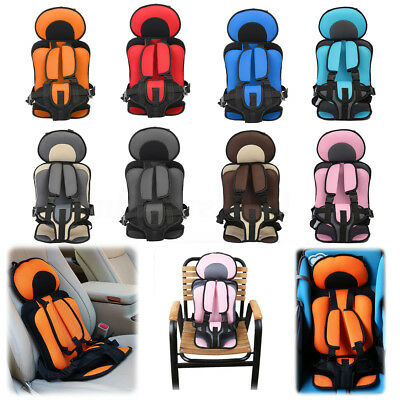 Car Safety Baby Child Seat Toddler Infant Convertible Booster Portable Chair NEW