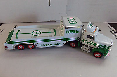 1995 Hess Toy Truck ONLY!! See Photos!!