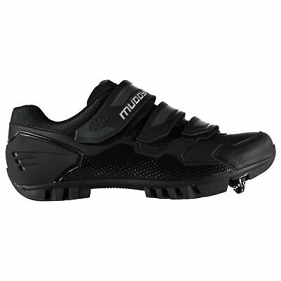 Muddyfox Mens Gents MTB100 Cycling Shoes Footwear Sports Comfortable Fit