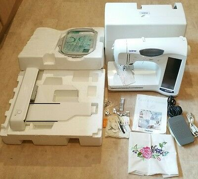 how to use bernina matic electronic 801