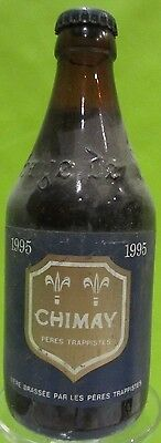 Chimay blauw 33 cl 1995